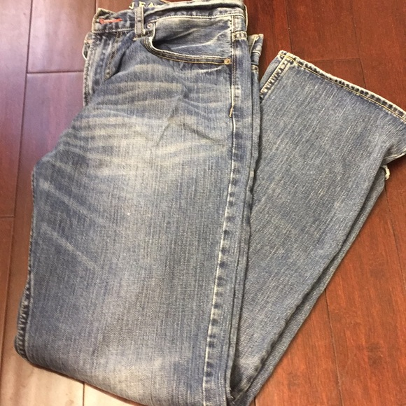 52f64b80 American Eagle Outfitters Jeans | Ae Mens Boot Cut 3334 | Poshmark